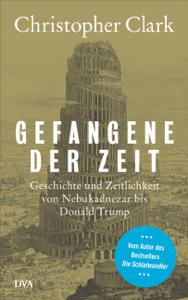 Gefangene der Zeit Buch-Cover