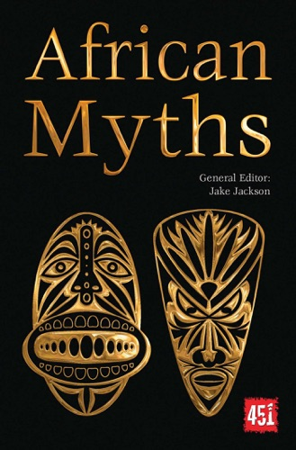 J.K. Jackson - African Myths