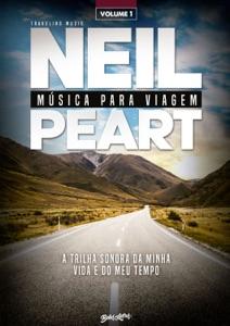 Música para viagem: a trilha sonora da minha vida e do meu tempo – volume 1 Book Cover