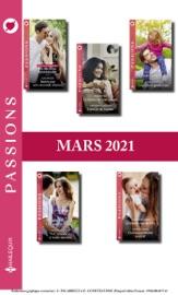 Pack mensuel Passions : 10 romans (Mars 2021)