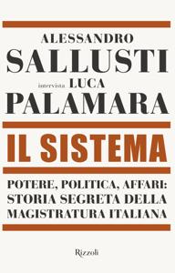 Il Sistema Libro Cover
