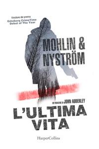 L'ultima vita Book Cover
