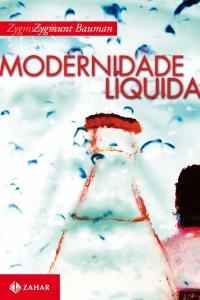 Modernidade líquida Book Cover