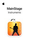 MainStage Instruments