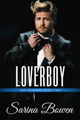 Sarina Bowen - Loverboy book
