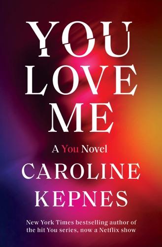 You Love Me Book