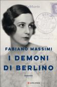 I demoni di Berlino Book Cover
