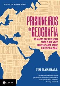 Prisioneiros da geografia