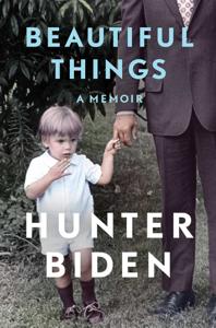 Beautiful Things Book Cover