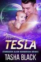 Tesla: Stargazer Alien Barbarian Brides #2 ebook Download