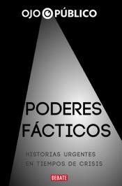 Download and Read Online Poderes Fácticos