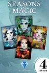 Die E-Box Mit Allen Vier Bnden Zur Reihe Mit Bonuskapitel Das Magische Ende