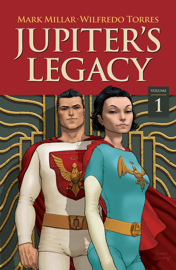 Jupiter's Legacy Vol. 1 (Netflix Edition)