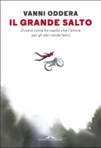 Il grande salto Book Cover