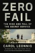 Zero Fail Book Cover