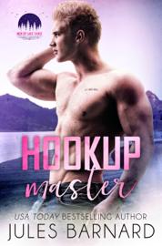 Hookup Master book