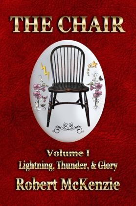 The Chair: Volume I image