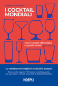 I cocktail mondiali Book Cover