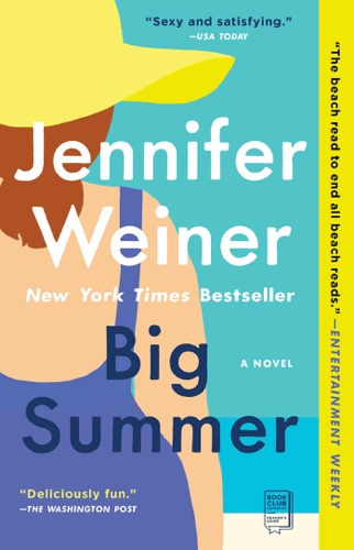 Big Summer E-Book Download