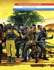 Download Collecting the Art of G.I.Joe: Volume 6 (1993-1994+)
