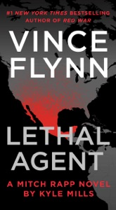 Lethal Agent Book Cover