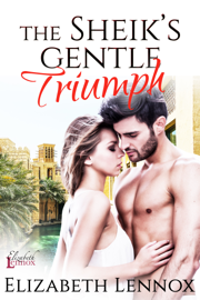 The Sheik's Gentle Triumph book