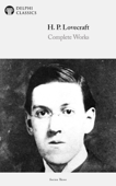 Delphi Complete Works of H. P. Lovecraft Book Cover