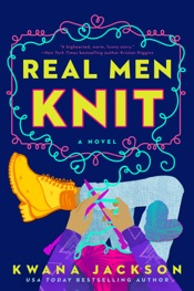 Real Men Knit