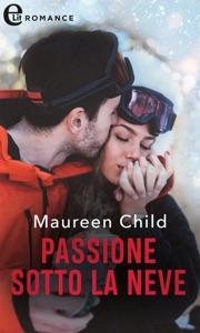 Passione sotto la neve (eLit) Book Cover