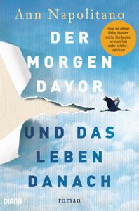 Der Morgen davor und das Leben danach Buch-Cover