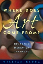 Where Does Art Come From?