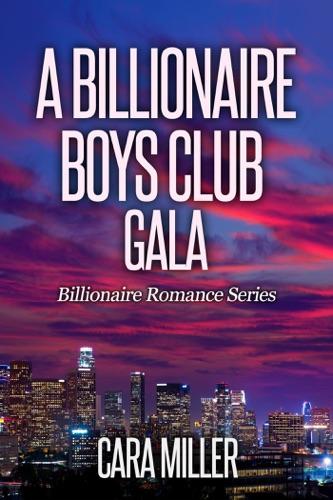 A Billionaire Boys Club Gala E-Book Download