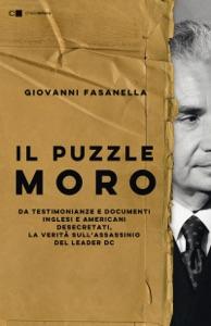 Il puzzle Moro Book Cover