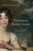 Lara S. Ormiston - Unequal Affections artwork