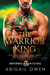 The Warrior King Book Cover