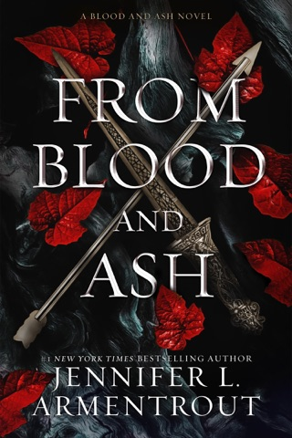 From Blood and Ash PDF Download