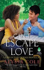 Can T Escape Love