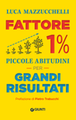 Fattore 1% Book Cover