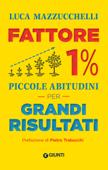 Fattore 1% Book Cover