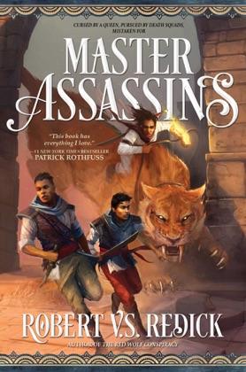 Master Assassins image