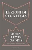 Lezioni di strategia Book Cover