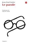 Le parole Book Cover