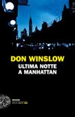 Ultima notte a Manhattan Book Cover