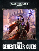 Codex: Genestealer Cults Enhanced Edition