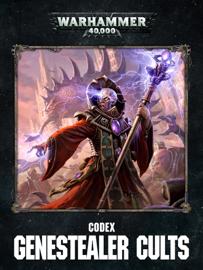 Codex: Genestealer Cults Enhanced Edition book