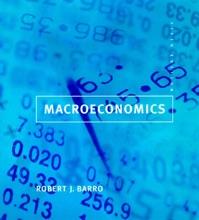 Macroeconomics, Fifth Edition