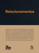 Relacionamentos Book Cover