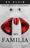 Mi Familia Book Cover