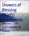Showers Of Blessing Duets