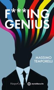 F***ing genius Book Cover
